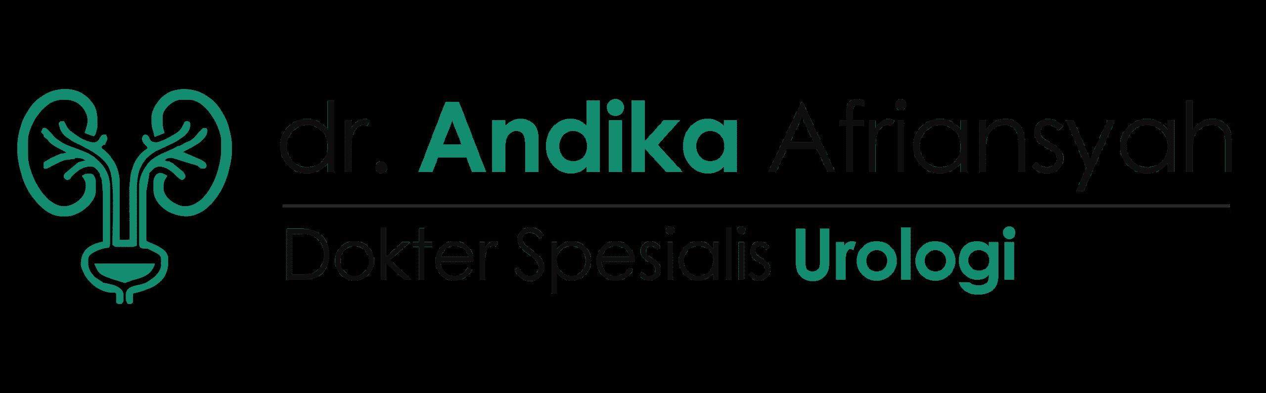 dr. Andika Afriansyah