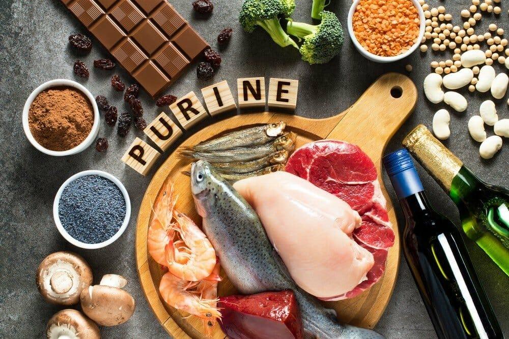Hindari makanan di atas untuk mencegah batu ginjal alami